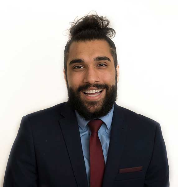 Krishan Khatri , Mortgage Advisor